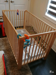 Baby Crip | Kijiji in Ontario  - Buy, Sell & Save with