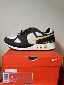 Nike Air Stab (Easter Pack)- Size 9 - $40