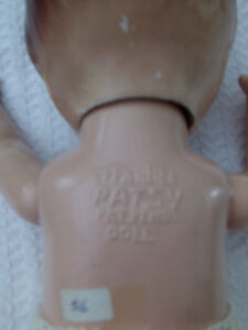 """ANTIQUE """"PATSY"""" DOLL - AUTHENTIC, circa 1930's Vancouver Greater Vancouver Area image 3"""