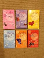 TEEN  READS by CATHY HOPKINS