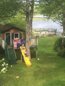 Vacation Rental In Beaverbank.. Sleeps 8-10