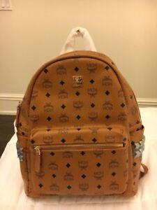 MCM Bagpack for sale *READ DESCRIPTION