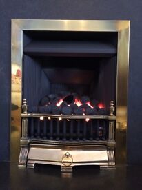 Gazco Inset Calor Gas Fire