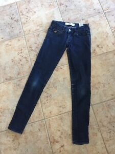 Hollister stretchy jeans