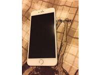 Iphone 6 plus on vodafone, great condition.