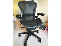 Herman Miller Aeron Office Chair - Size B