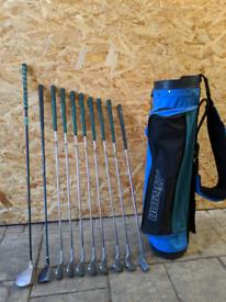 Golf Clubs Junior Kids golf clubs