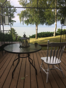 Lake View Cottage for rent in Port Burwell