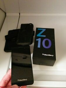 Blackberry Z10 - Rogers