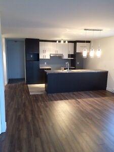 Appartement neuf 4 ½ à louer style condo – Notre-Dame-des-Pins