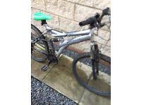 Working Dunlop Mountain Bike £15