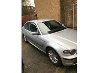 BMW compact 2004 1.8