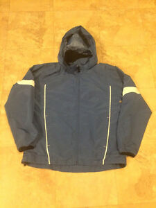 LIGHT JACKET SIZE M