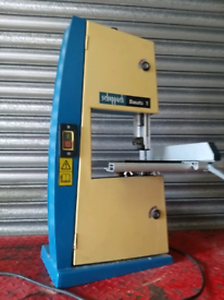 table band saw