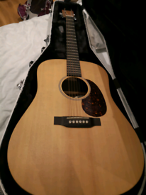 Martin westside custom edition v made in Mexico