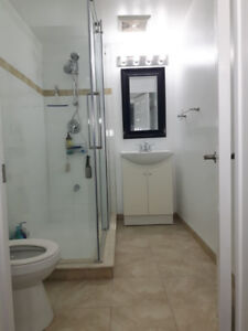 $1,300 - ALL   INCLUDED    AWALABLE  ON   MAY  1 .....2 bedroom