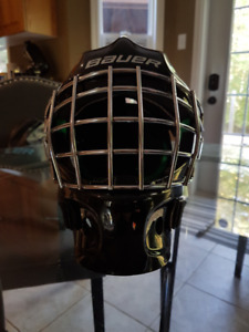 Bauer NME4 Youth Goalie Helmet