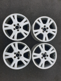 Volvo Alloy Wheels