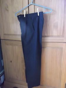 TWO Pair of Boy's Dress Pants