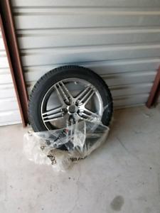 "19"" winter tires"