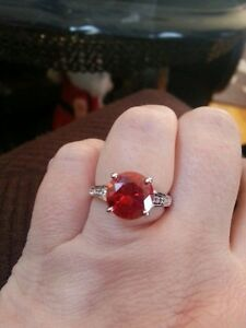ring size 7 brand new in box