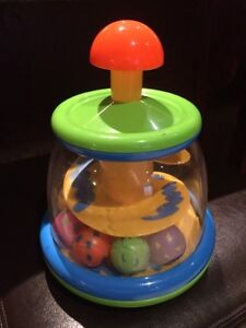 Infantino baby push toy Kitchener / Waterloo Kitchener Area image 1