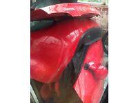 Mazda mx5 mk3 2008 parts