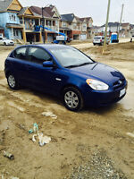 2011 Hyundai Accent Hatchback Automatic Certified and etested