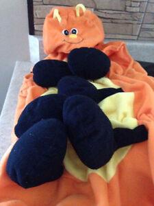 Costume d'halloween pour enfant