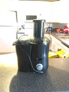 Juice Extractor - barely used