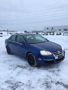 2008 Volkswagen Jetta Sedan FRESH MVI