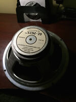 """Celestion G12M-70 - 12"""", 70 watts, 4 ohm, Made in England"""