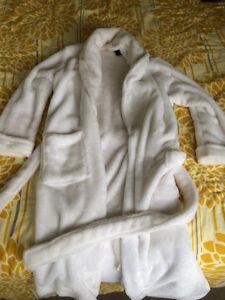 Cozy Bath Robe