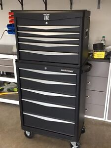 Like new condition: Tool Chest