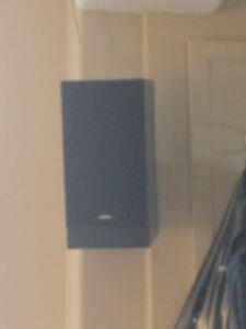 Energy RC10 Pair of speakers