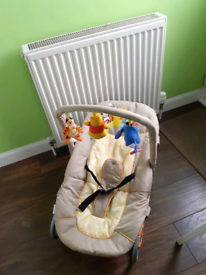 Baby chair for sale.