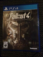 PS4: Fallout 4, looking to swap for Black Ops 3, Burlington