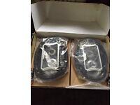 VIBE 6x9 speakers. £50ono