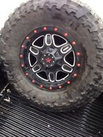 """37"""" Open Country on 18"""" RBP Tacticl wheels Miramichi New Brunswick Preview"""