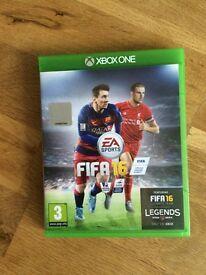 Fifa 16 Xbox 1