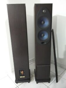 Polk Audio  Floor Tower Monitors