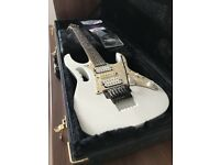 Electric Guitar - Ibanez JEM 555 - White