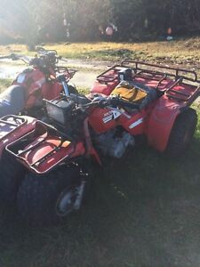 Wanted 1987 big red parts