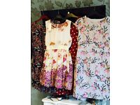 Beautiful size 16 dresses