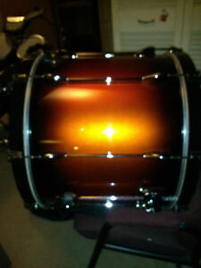 TAMA SUPERSTAR HIPERDRIVE 6 pc. shelpack Windsor Region Ontario image 3