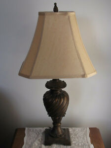 Lampe de table Pier 1 - Table Lamp Pier 1