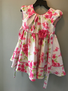 Adorable Easter Dress