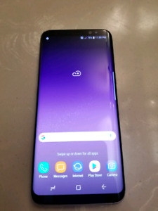 Samsung Galaxy S8 10/10 Unlocked