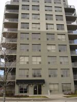 #510 539 Belmont Ave.W. Kitchener  Move in Ready!