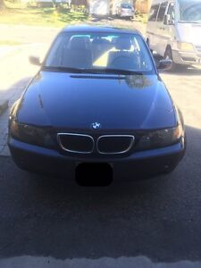 FANTASTIC PRICE!!! 2003 BMW 325i-gently ridden!